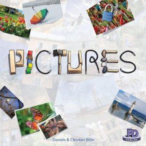 """Rezension """"Pictures"""""""