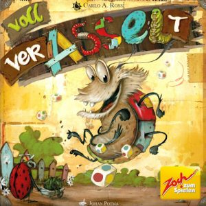 "Rezension ""Voll Verasselt"""