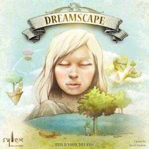 """Rezension """"Dreamscape"""""""