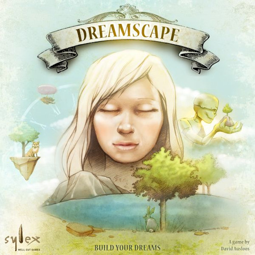 "Rezension ""Dreamscape"""