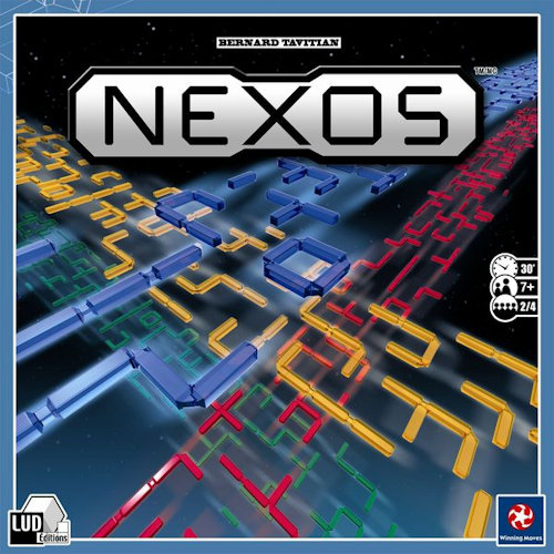 "Rezension ""Nexos"""
