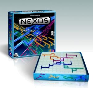 Nexos (Winning Moves)