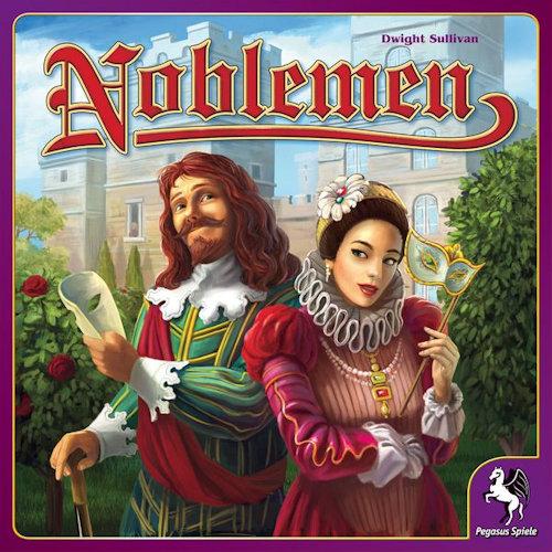 "Rezension ""Noblemen"""