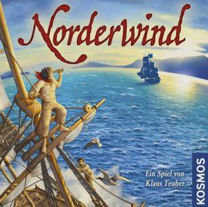 "Rezension ""Norderwind"""