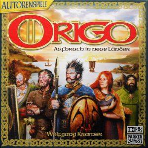 """Rezension """"Origo"""""""
