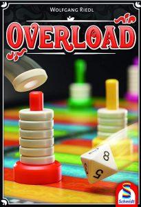 "Rezension ""Overload"""