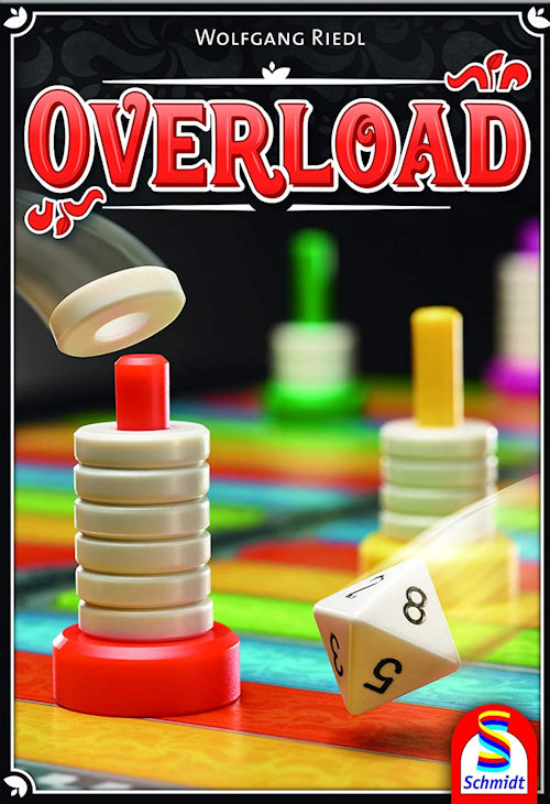 "Rezension ""Overload"""