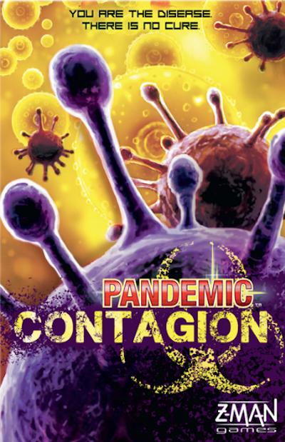 "Rezension ""Pandemie – Die Seuche"""