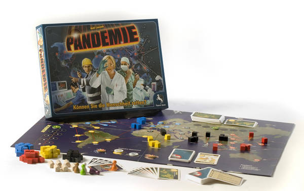 Pandemie (Pegasus)