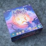 Dream Runners (Board Game Box)