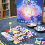 Dream Runners (Board Game Box)