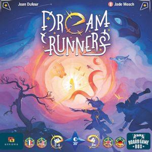 "Rezension ""Dream Runners"""