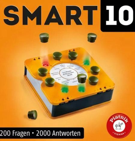 "Rezension ""Smart 10"""