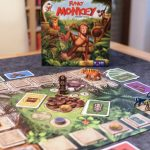 Funky Monkey (HUCH!)