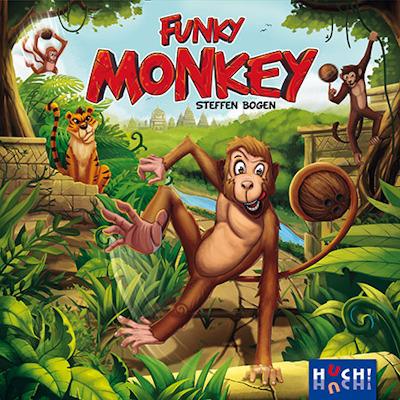 "Rezension ""Funky Monkey"""