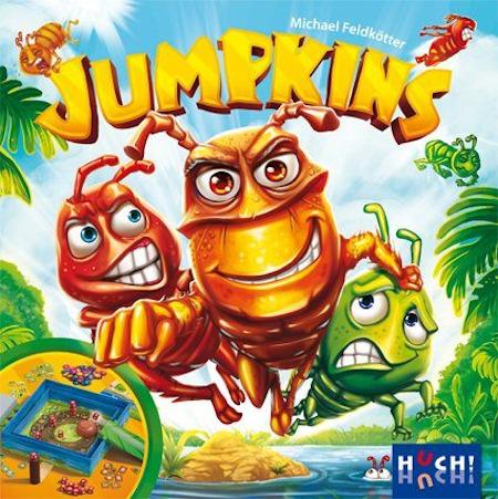 "Rezension ""Jumpkins"""