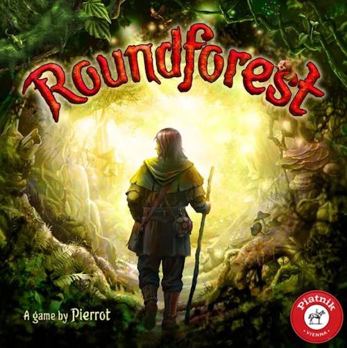 """Rezension """"Roundforest"""""""