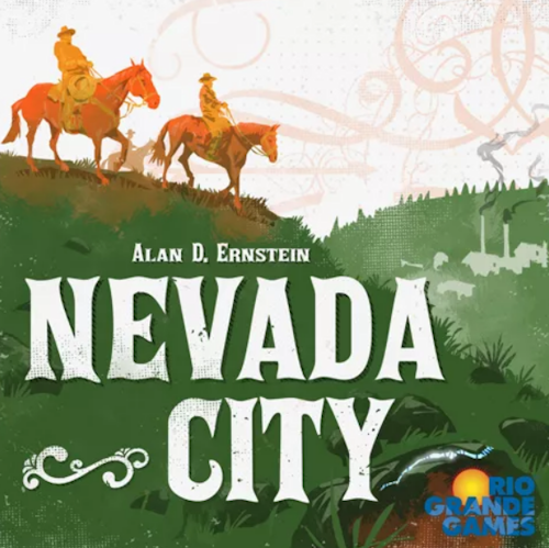 "Rezension ""Nevada City"""
