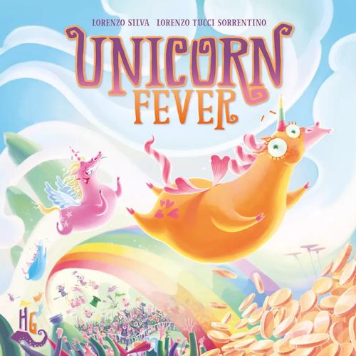 """Rezension """"Unicorn Fever"""""""