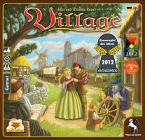 2 - Village