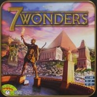 7 Wonders (Repos)
