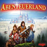 Abenteuerland (HABA)