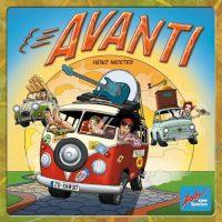 Avanti (Zoch Verlag)