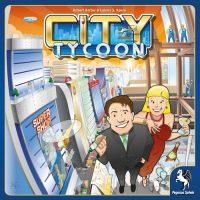 City Tycoon (Pegasus Spiele)