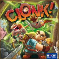 Clonk! (Huch & Friends)