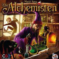 Die Alchemisten (CGE)