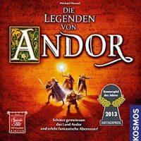 Die Legenden von Andor (Kosmos)