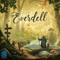 Everdell (Starling Games)