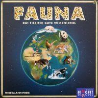 Fauna (Huch & Friends)