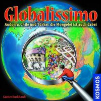 Globalissimo (Kosmos)